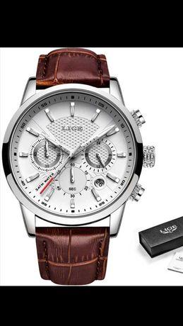 Elegancki zegarek męski NOWY