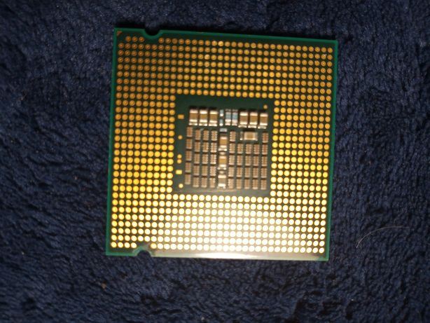 Procesor Intel core q6600 (Sprawny)