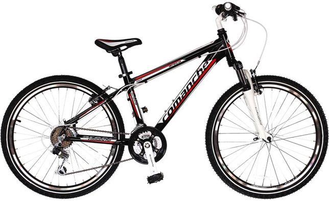 Велосипед команчі comanche areco 24