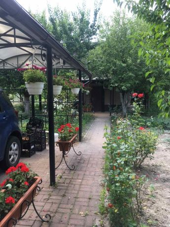 Без %! Продажа дачного дома в Бобровицком районе с.Марковци.