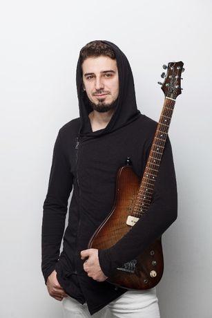 гра на гітарі/уроки гри на гітарі/уроки игры на гитаре/гитара