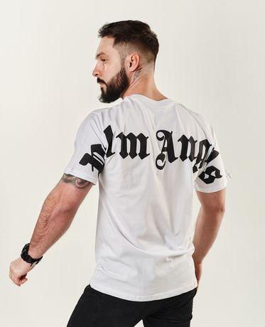 Футболки Palm angels|мужские футболки|топовое качесво|футболки чоловіч