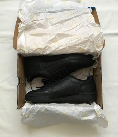 Buty Adidas Originals Continental Triple Black 45 czarne vintage