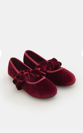 Туфлі лодочки нові