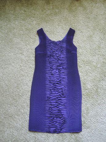 Нарядное платье размер 48