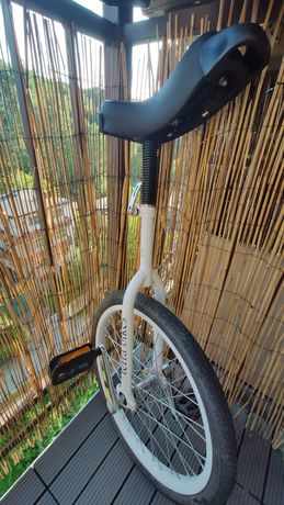 Monocykl Terra bikes, rower na jednym kole