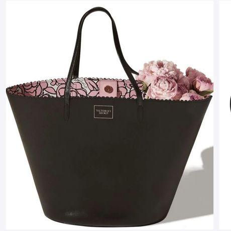 Шикарная сумка Victoria's Secret оригинал 100%