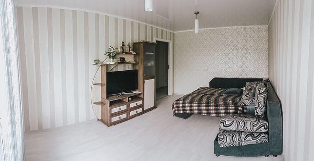 3-х комнатная квартира с новым ремонтом