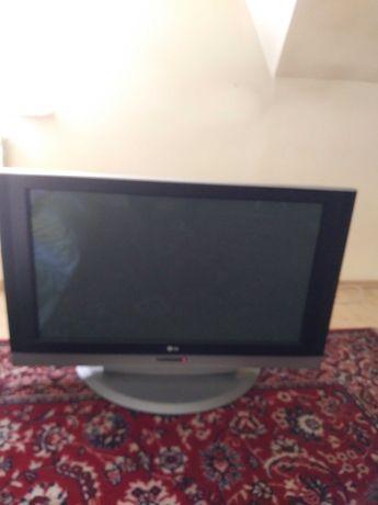Telewizor 42 cale LG plazma + gratis