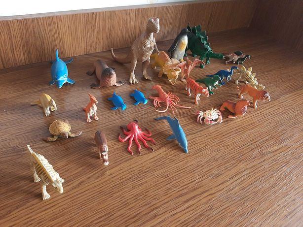 Динозаври та жителі океану ДЕШЕВО