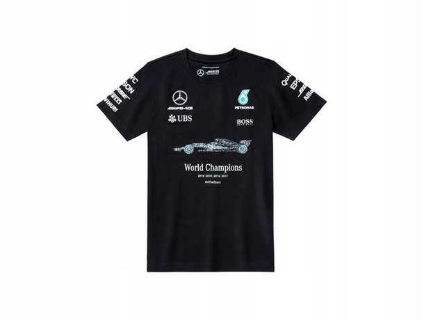 F1 Mercedes amg petronas hamilton