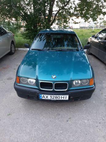 Продам свою BMW E 36