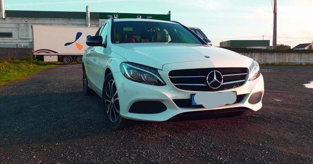 Mercedes-Benz avangarde night pack