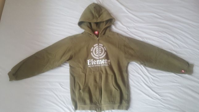 Bluza firmy ELEMENT rozmiar S