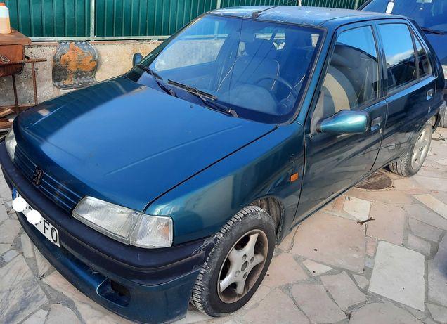 Peugeot 106 1.5D