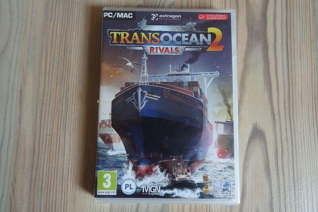Gra Trans Ocean 2: Rivals PC