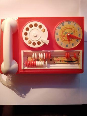 Телефон дитячий  СССР новий