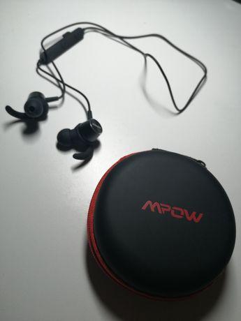 Słuchawki MPOW S15 dousze bezprzewodowe bluetooth