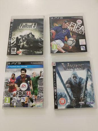 10 gier na PS3 - m.in. Diablo3, FIFA, Resident Evil