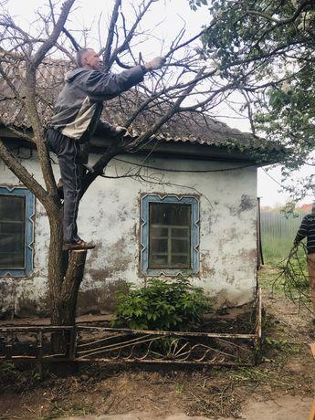 Дом с.Светильня Броварской р-н