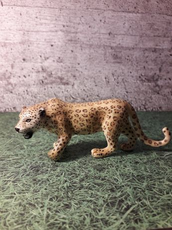 schleich 14360 Lampart leopard z  2006r