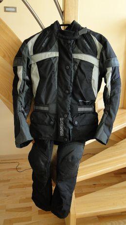 Kurtka spodnie kombinezon motocyklowy Vanucci Ventus III damski XS