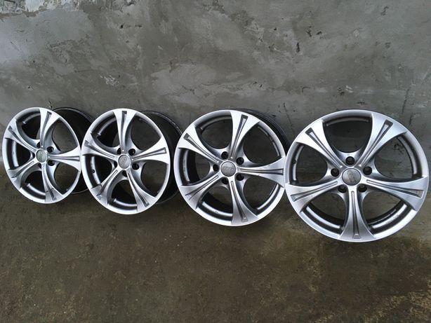 Диски Тітани Audi  VW 5 112 17