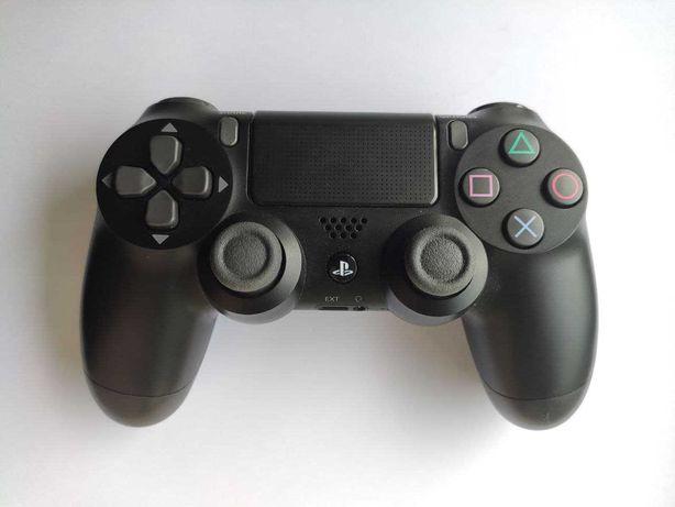 Геймпад PlayStation Dualshock 4 V2 Controller Jet Black