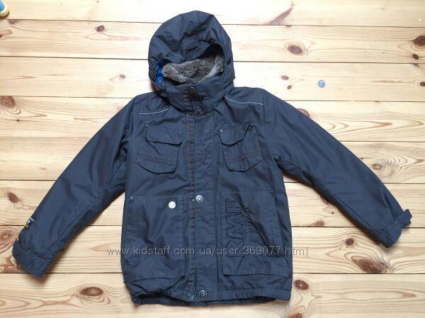 Продам куртку Reima 140 -148