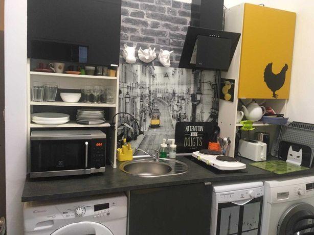 Luksusowe2 pokojowe mieszkanie z osobną kuchnią na Starówce