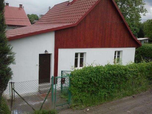 Dom 80 m2  Krowodrza
