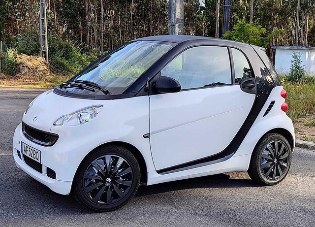 Smart Fortwo Automático de 2011 a gasóleo