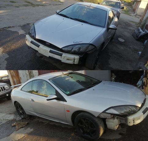 Ford Cougar Mondeo Duratec 2.5v6 24v Разборка авторазборка запчасти