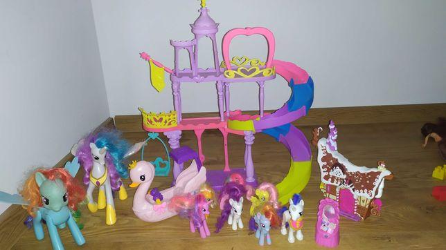 Zestaw zabawek My little pony