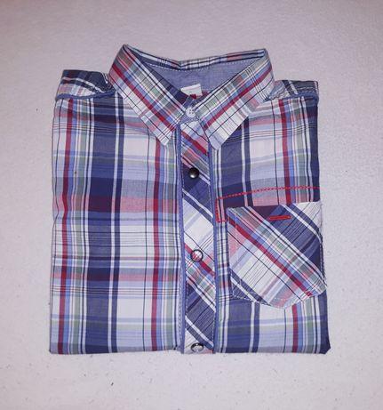 Koszula z kolekcji Strefa Chłopców firmy Wójcik