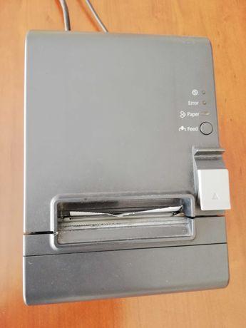 Impressora Térmica EPSON TM T20