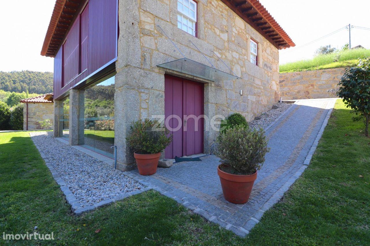 Quinta T4, ( Casa do Rancho) em Paranhos Amares!