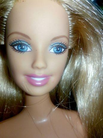 Кукла барби пляжница