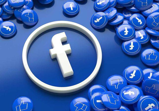 Prowadzenie kont firmowych Facebook, Instagram - Reklama fanpage