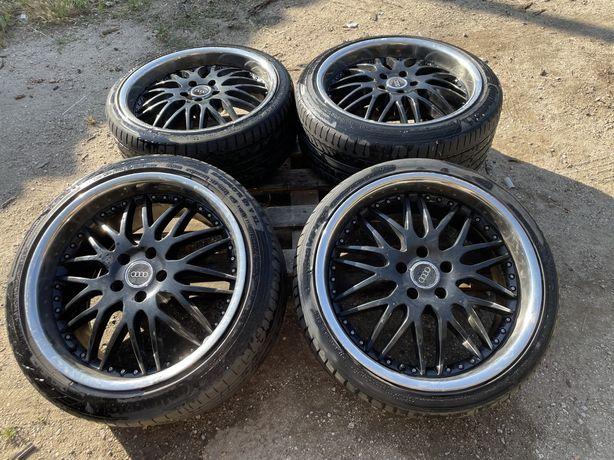 Jantes Audi R19 5X112