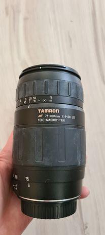 Obiektyw Tamron AF 75-300 mm f/4-5.6 LD Macro
