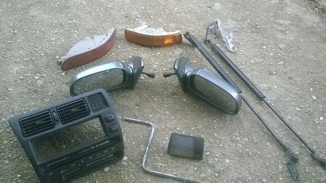 Toyota Corolla peças
