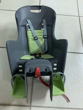Cadeira de bebe para Bicicleta