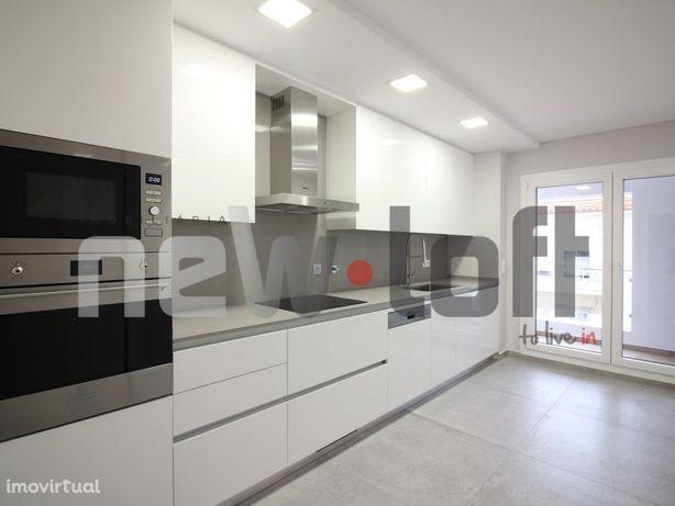 Queijas apartamentos novos Tipologias: T1-T2-T3-T4 com ex...