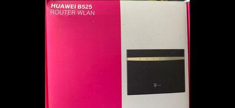 HUAWEI Router B525