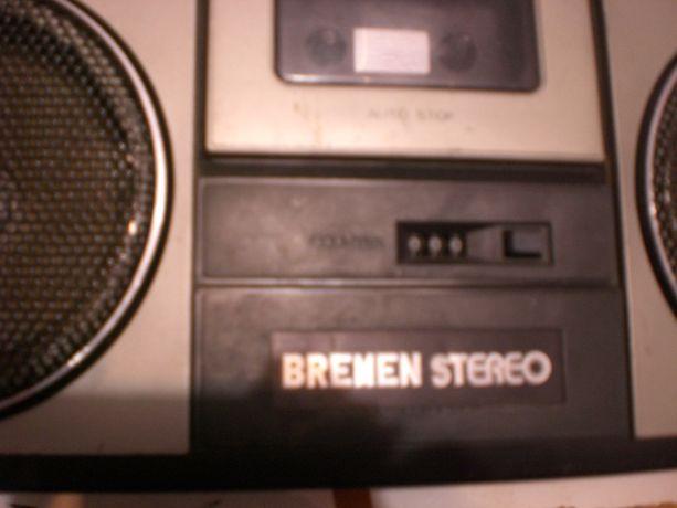 Radio/magnetofon