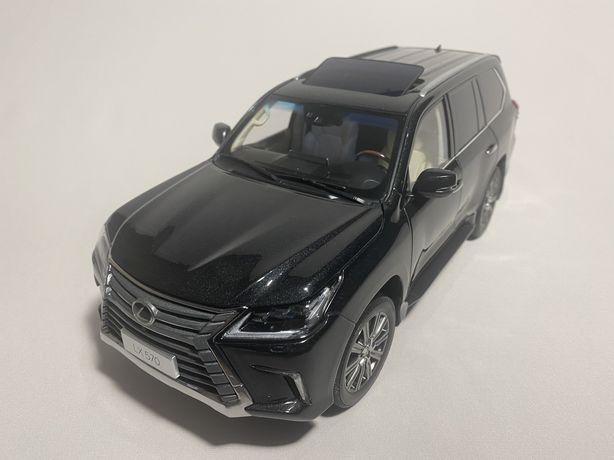 Lexus LX570 Kyosho 1/18
