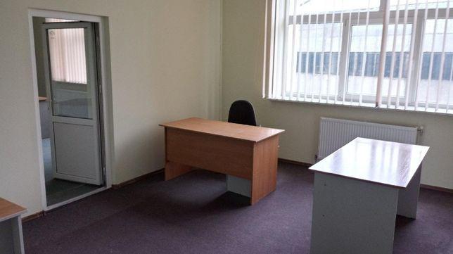 Офісні приміщення