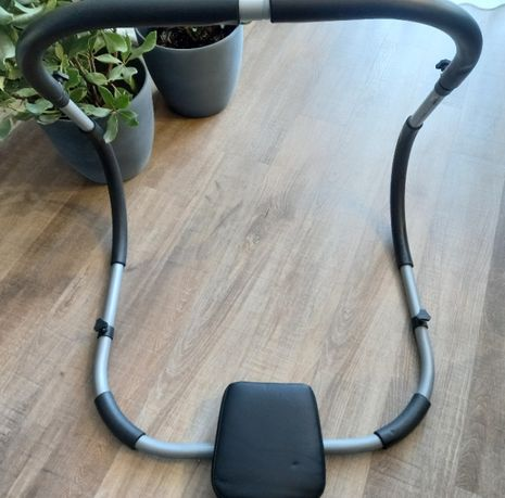 Urządzenie do ćwiczenia mięśni brzucha Crivit Sports