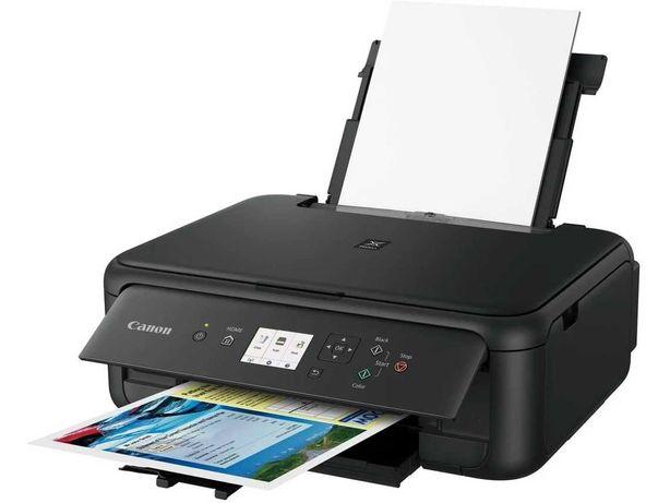 Impressora Multifunções CANON Pixma TS5150